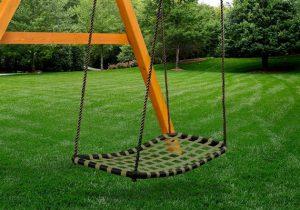 Gorilla Playsets Chill 'N Swing